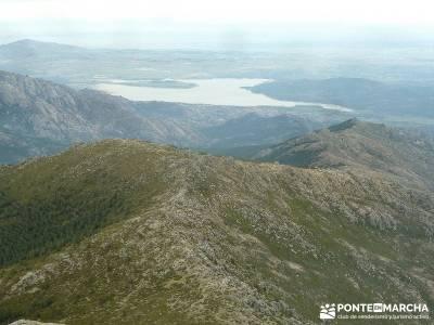 Sur Maliciosa - El Peñotillo; verano viajes senderismo;grupos pequeños